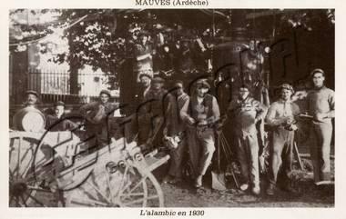 lalambic-en-1930