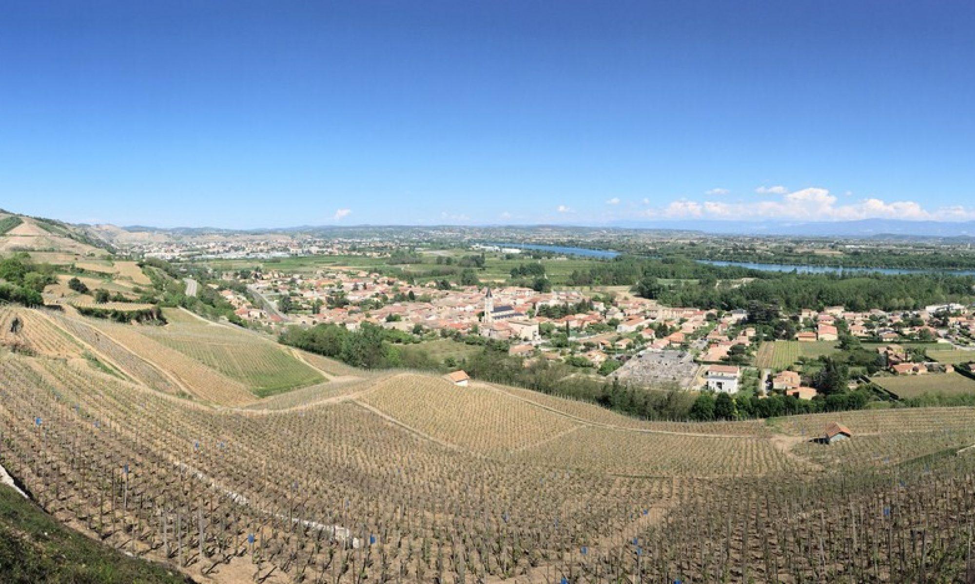 Mauves - Ardèche